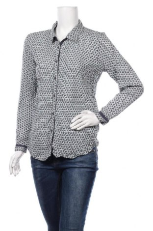 Дамска риза Ofelia, Размер M, Цвят Многоцветен, Вискоза, Цена 18,90лв.