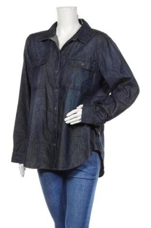 Dámská košile  Old Navy, Velikost XL, Barva Modrá, Cena  239,00Kč