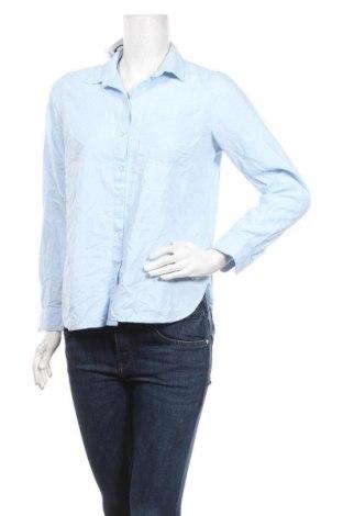 Dámská košile  Old Navy, Velikost M, Barva Modrá, Bavlna, Cena  303,00Kč