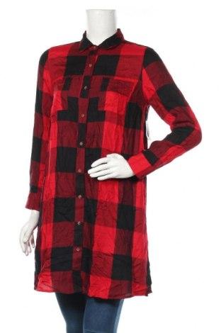 Dámská košile  Old Navy, Velikost S, Barva Červená, Viskóza, Cena  430,00Kč