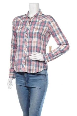 Γυναικείο πουκάμισο Ralph Lauren, Μέγεθος M, Χρώμα Πολύχρωμο, Βαμβάκι, Τιμή 74,04€