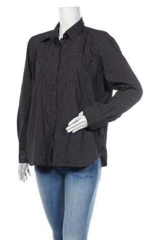 Γυναικείο πουκάμισο Ralph Lauren, Μέγεθος XL, Χρώμα Μαύρο, Βαμβάκι, Τιμή 21,80€