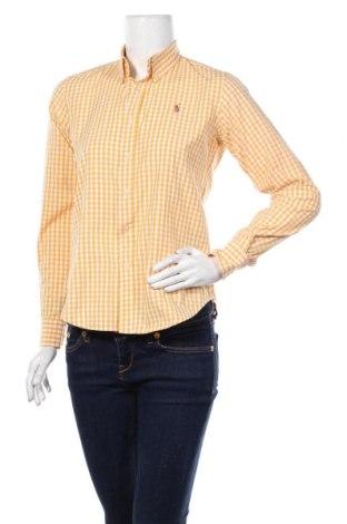 Γυναικείο πουκάμισο Ralph Lauren, Μέγεθος S, Χρώμα Λευκό, Βαμβάκι, Τιμή 21,34€