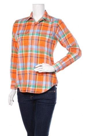 Γυναικείο πουκάμισο Ralph Lauren, Μέγεθος S, Χρώμα Πολύχρωμο, Βαμβάκι, Τιμή 22,27€