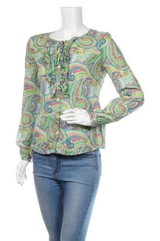 Dámská košile  S.Oliver, Velikost XS, Barva Vícebarevné, 100% bavlna, Cena  303,00Kč