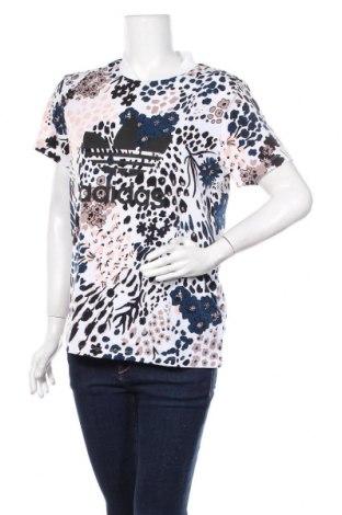 Dámské tričko Adidas Originals, Velikost L, Barva Vícebarevné, Polyester, Cena  335,00Kč