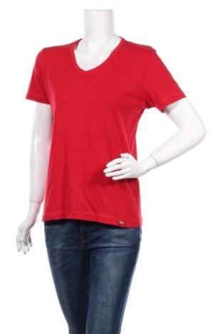 Tricou de femei Cecil, Mărime XL, Culoare Roșu, Preț 72,95 Lei