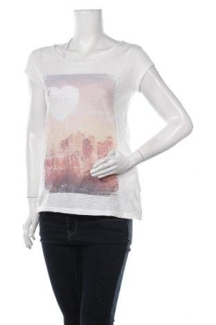 Tricou de femei Please, Mărime S, Culoare Alb, Preț 112,74 Lei