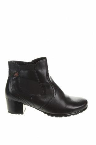 Dámské boty  Ara, Velikost 39, Barva Černá, Pravá kůže, Cena  741,00Kč