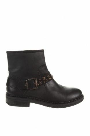Dámské boty  Wrangler, Velikost 38, Barva Černá, Pravá kůže, Cena  1004,00Kč