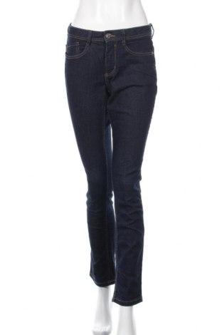 Dámské džíny  C&A, Velikost S, Barva Modrá, Cena  542,00Kč