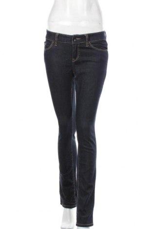 Damskie jeansy Esprit, Rozmiar M, Kolor Niebieski, 99% bawełna, 1% elastyna, Cena 78,00zł