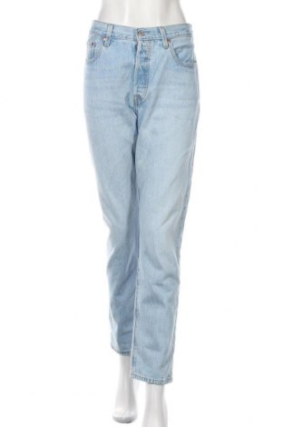 Dámské džíny  Levi's, Velikost M, Barva Modrá, Bavlna, Cena  2375,00Kč