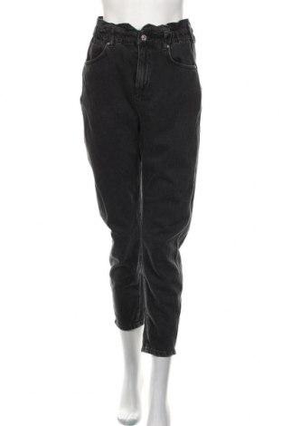 Γυναικείο Τζίν Mango, Μέγεθος S, Χρώμα Γκρί, Βαμβάκι, Τιμή 15,77€