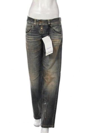 Γυναικείο Τζίν Miss Sixty, Μέγεθος M, Χρώμα Μπλέ, Βαμβάκι, Τιμή 103,27€
