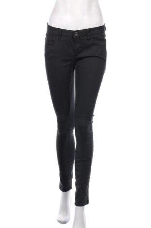 Dámské džíny  Street One, Velikost S, Barva Černá, 71% bavlna, 26% elastan, 3% elastan, Cena  542,00Kč