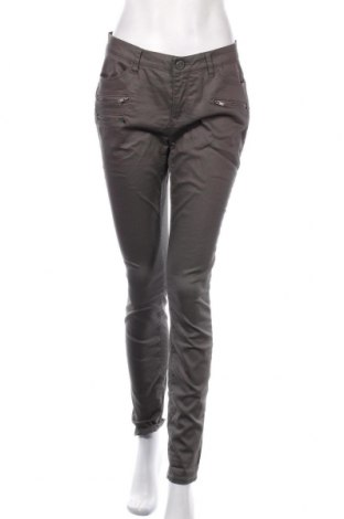 Dámské džíny  Street One, Velikost M, Barva Šedá, 71% bavlna, 28% polyester, 1% elastan, Cena  542,00Kč