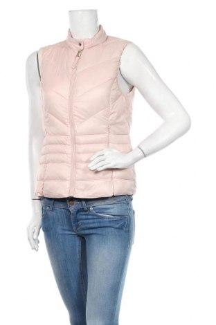 Vestă de femei Vero Moda, Mărime S, Culoare Roz, Poliester, Preț 145,56 Lei