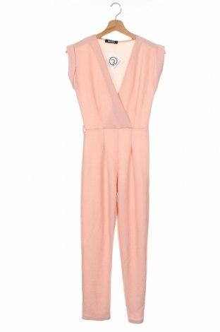 Salopetă de femei Missguided, Mărime XS, Culoare Roz, Preț 102,79 Lei