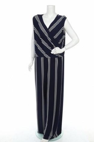 Γυναικεία σαλοπέτα Ralph Lauren, Μέγεθος XL, Χρώμα Μπλέ, 93% πολυεστέρας, 7% ελαστάνη, Τιμή 39,90€