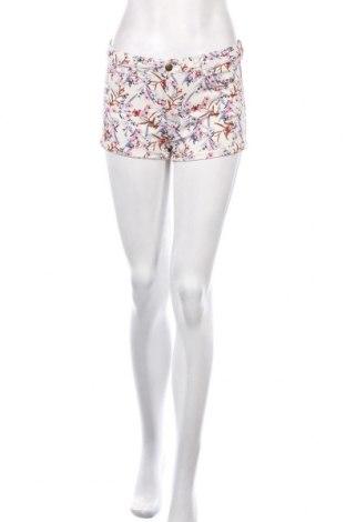 Dámské kraťasy  H&M, Velikost XS, Barva Vícebarevné, 98% bavlna, 2% elastan, Cena  303,00Kč