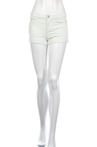Dámské kraťasy  H&M, Velikost XS, Barva Zelená, 98% bavlna, 2% elastan, Cena  303,00Kč