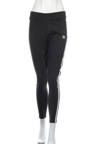 Dámské legíny  Adidas Originals, Velikost XL, Barva Černá, 92% bavlna, 8% elastan, Cena  1578,00Kč
