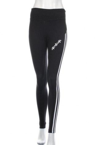 Дамски клин Adidas Originals, Размер S, Цвят Черен, 92% памук, 8% еластан, Цена 103,95лв.