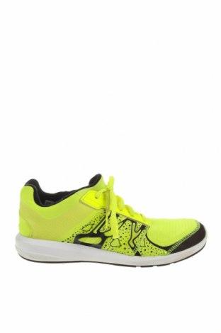 Încălțăminte de damă Adidas, Mărime 38, Culoare Verde, Textil, Preț 160,37 Lei