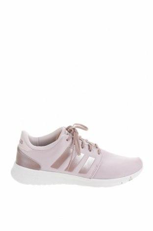 Dámské boty  Adidas, Velikost 37, Barva Růžová, Textile , Eko kůže, Cena  813,00Kč