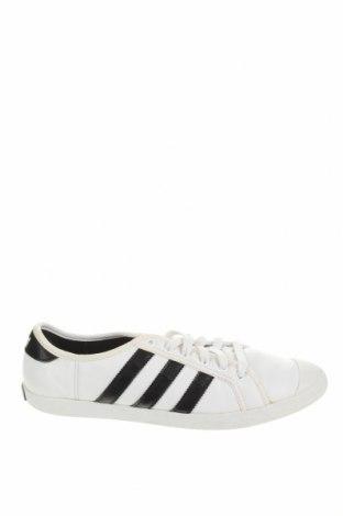 Dámské boty  Adidas Originals, Velikost 41, Barva Bílá, Pravá kůže, Eko kůže, Cena  741,00Kč