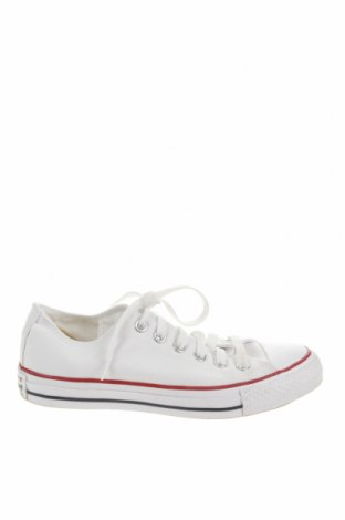 Dámské boty  Converse, Velikost 37, Barva Bílá, Textile , Cena  741,00Kč