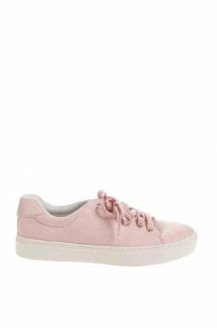 Dámské boty  H&M, Velikost 38, Barva Růžová, Textile , Eko kůže, Cena  455,00Kč