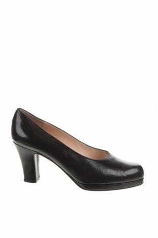 Γυναικεία παπούτσια Joop!, Μέγεθος 37, Χρώμα Μαύρο, Γνήσιο δέρμα, Τιμή 98,35€