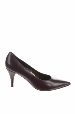 Γυναικεία παπούτσια Joop!, Μέγεθος 39, Χρώμα Βιολετί, Γνήσιο δέρμα, Τιμή 113,20€