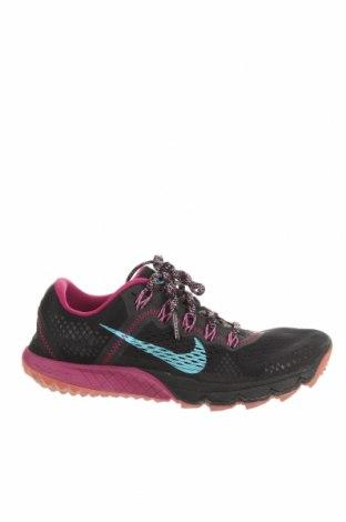 Încălțăminte de damă Nike, Mărime 39, Culoare Multicolor, Textil, Preț 152,96 Lei