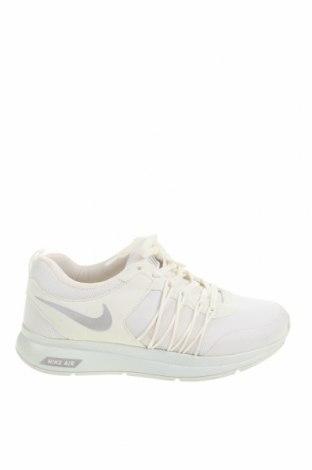 Încălțăminte de damă Nike, Mărime 36, Culoare Alb, Textil, piele ecologică, Preț 160,37 Lei