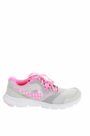 Dámské boty  Nike, Velikost 38, Barva Šedá, Textile , Eko kůže, Cena  706,00Kč