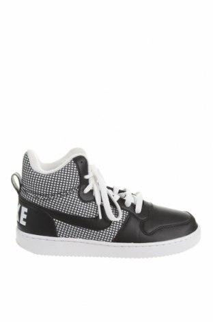 Dámské boty  Nike, Velikost 40, Barva Černá, Eko kůže, Cena  813,00Kč