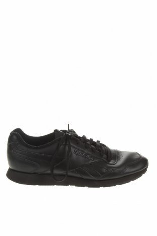 Dámské boty  Reebok, Velikost 44, Barva Černá, Pravá kůže, Eko kůže, Cena  574,00Kč