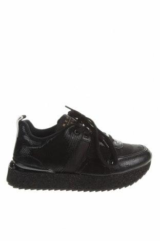 Încălțăminte de damă Replay, Mărime 39, Culoare Negru, Textil, piele ecologică, Preț 226,97 Lei