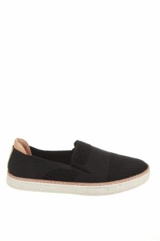 Dámské boty  UGG Australia, Velikost 38, Barva Černá, Textile , Cena  1052,00Kč