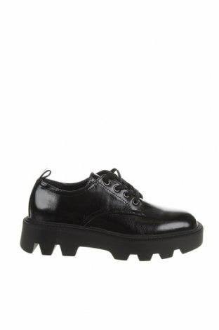 Dámské boty  Zara, Velikost 37, Barva Černá, Eko kůže, Cena  944,00Kč