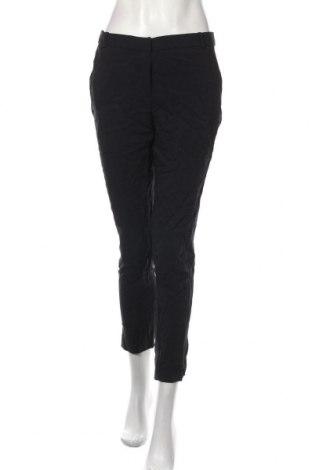Pantaloni de femei Massimo Dutti, Mărime M, Culoare Albastru, Preț 87,53 Lei