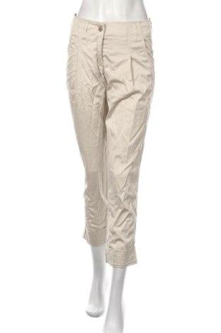 Pantaloni de femei Brax, Mărime S, Culoare Bej, Preț 83,56 Lei