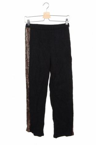 Дамски панталон Elsa, Размер XS, Цвят Черен, 80% вискоза, 20% полиамид, Цена 35,70лв.