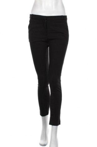 Γυναικείο παντελόνι Mango, Μέγεθος S, Χρώμα Μαύρο, Τιμή 22,08€