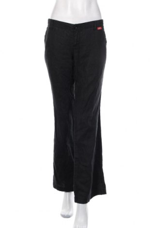 Γυναικείο παντελόνι Miss Sixty, Μέγεθος L, Χρώμα Μαύρο, Τιμή 22,27€