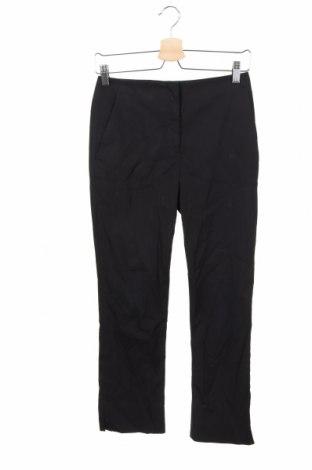 Pantaloni de femei Prada, Mărime XS, Culoare Negru, Preț 270,57 Lei