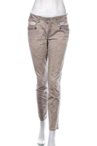 Dámské kalhoty  Street One, Velikost M, Barva Hnědá, Cena  542,00Kč